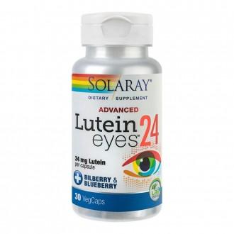 Lutein Eye Advanced 30 capsule Secom