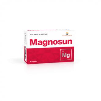 Magnosun 30 capsule SUN WAVE PHARMA