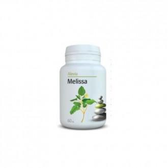 Melissa 60 comprimate Alevia