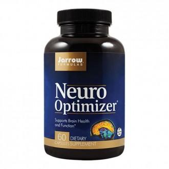 Neuro Optimizer 60cps Jarrow Secom