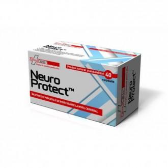 Neuro Protect 40 capsule Farmaclass