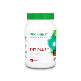 Maximum Libido TNT Plus Organika 60 capsule