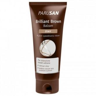 Balsam pentru par Parusan Brilliant Brown 150ml, Zdrovit