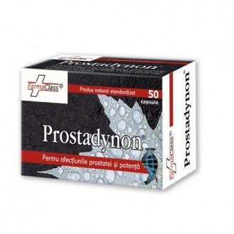 Prostadynon 50 capsule Farmaclass