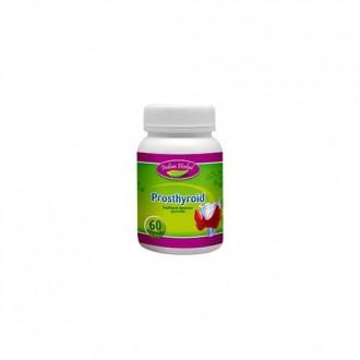 Prosthyroid 60 capsule Indian Herbal