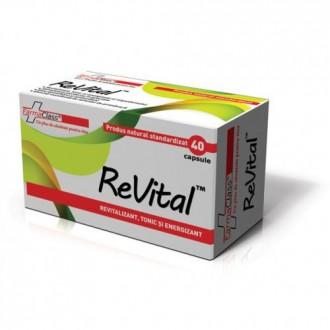 Revital 40 capsule Farmaclass