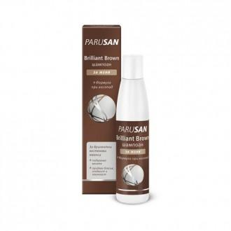 Sampon Parusan brilliant brown 200ml ZDROVIT