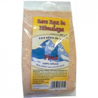 Sare Roz de Himalaya Fina 500g Herbavit