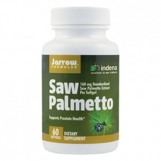Saw Palmetto 60 capsule Secom