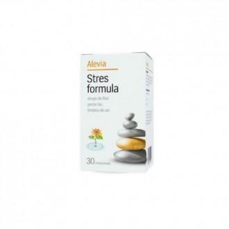 Stres formula 30cps, Alevia