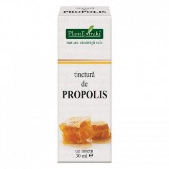 Tinctura de Propolis 30ml Plantextrakt