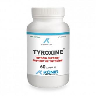 Tyroxine 60 capsule