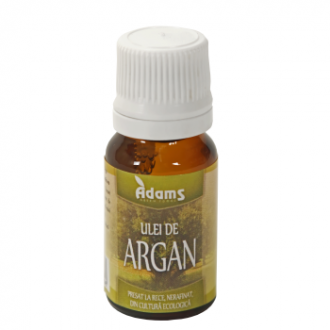 Ulei de Argan 10ml Adams Vision