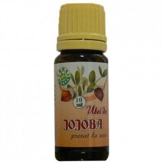 Ulei Jojoba Eco 10ml Herbavit