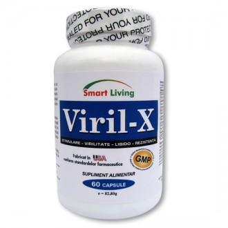 Viril-X 60 capsule