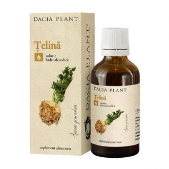 Tinctura de Telina 50ml Dacia Plant