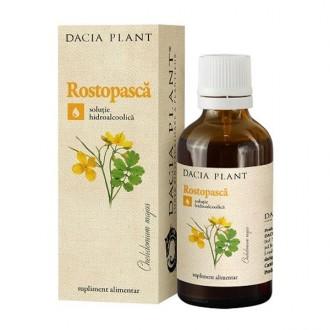 Tinctura de Rostopasca 50ml Dacia Plant