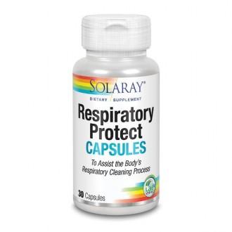 Respiratory Protect 30 capsule Secom