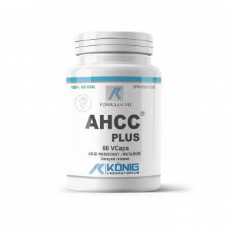 AHCC Plus 60 capsule