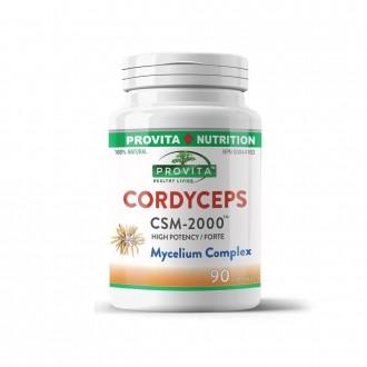 Cordyceps CSM™ 2000 mg