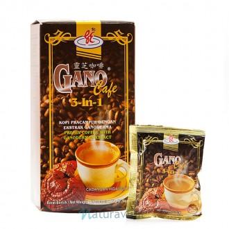 Cafea Ganoderma 3 in 1 20 plicuri