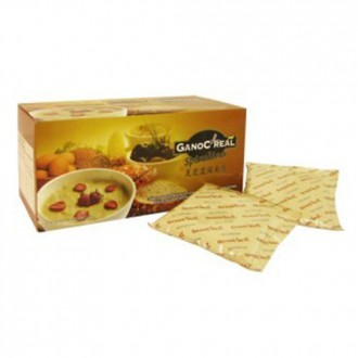 Gano C'Real Spirulina (cereale) 15 plicuri