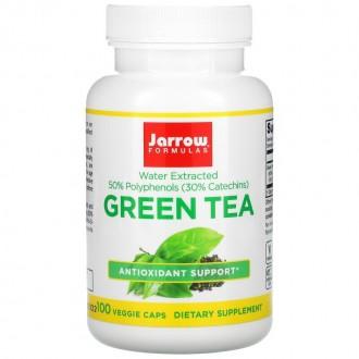 Green Tea (Ceai verde) 100 capsule Secom