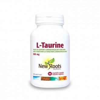 L-Taurina 500 mg 90 capsule