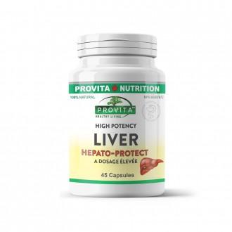 Liver Hepato Protect Provita Nutrition 45 capsule