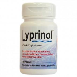 Lyprinol 180 capsule