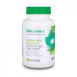 Extract Concentrat de Ceai Verde 300 mg 60 capsule