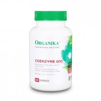 Coenzima Q10 120 mg 60 capsule