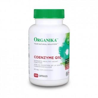 Coenzima Q10 60 mg 120 capsule
