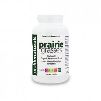 Prairie Grasses 180 capsule vegetale