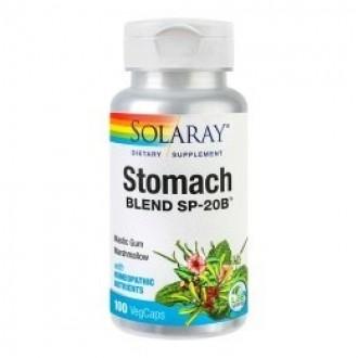 Stomach Blend 100 capsule Secom